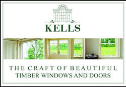 Kells Windows Brochure